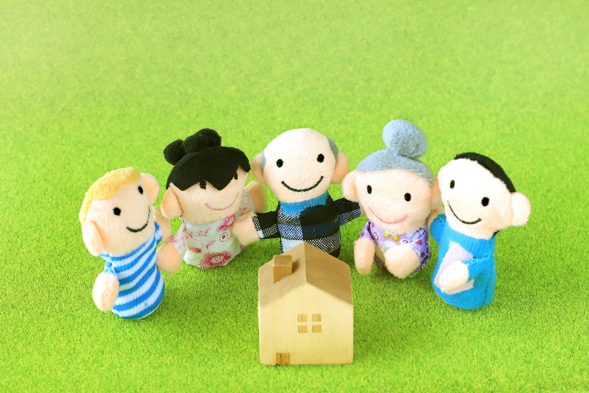 養子縁組活用による相続税対策